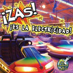 TCR369280 Zas! Es la electricidad! Image