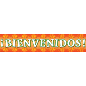 TCR4857 Welcome (Spanish) Banner Image