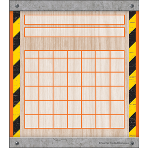 TCR5226 Under Construction Incentive Charts Image
