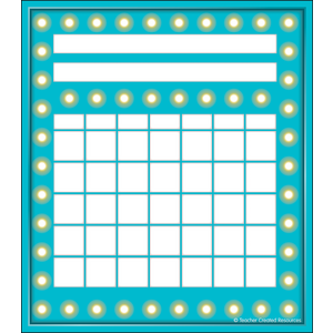 TCR5436 Marquee Incentive Charts Image