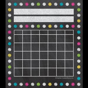 TCR5625 Chalkboard Brights Incentive Charts Image