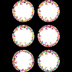 TCR5882 Confetti Accents Image