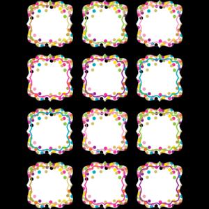 TCR5883 Confetti Mini Accents Image