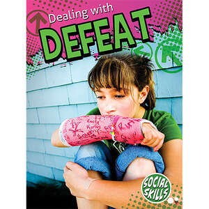 TCR697978 Dealing With Defeat (Social Skills) Image
