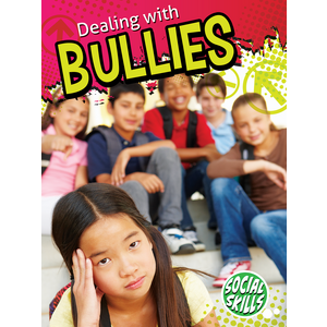 TCR698012 Dealing With Bullies (Social Skills) Image