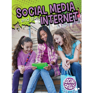 TCR698029 Social Media and the Internet (Social Skills) Image