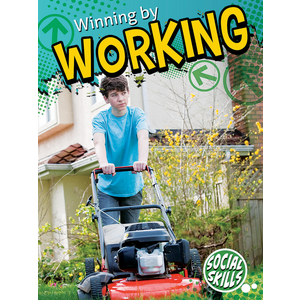 TCR698043 Winning By Working (Social Skills) Image