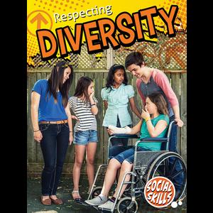 TCR698067 Respecting Diversity (Social Skills) Image