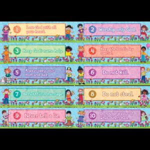 TCR7077 Ten Commandments Headliners Image