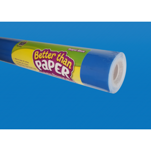 TCR77370 Royal Blue Better Than Paper Bulletin Board Roll Image