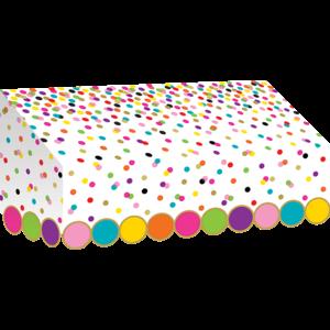 TCR77882 Confetti Awning Image