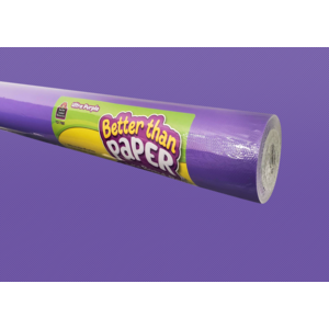TCR77887 Ultra Purple Better Than Paper Bulletin Board Roll Image