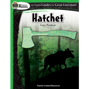 TCR8259 Rigorous Reading: Hatchet Image