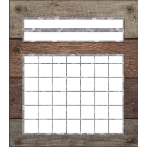 TCR8823 Home Sweet Classroom Incentive Charts Image