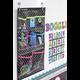 Chalkboard Brights 8 Pocket Small Storage Pocket Chart Alternate Image A