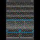 Chalkboard Brights Place Value Pocket Chart Alternate Image A