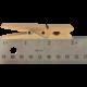 STEM Basics: Clothespins - 50 Count Alternate Image A