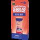 Red & Blue Liquid Motion Bubbler Alternate Image B