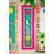 Tropical Punch Welcome Banner Alternate Image A