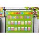Scribble Library Pockets - Multi-Pack Alternate Image A