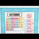 Scribble Calendar Days Alternate Image B
