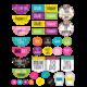 Confetti Planner Stickers Alternate Image A