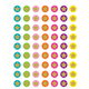 Confetti Stars Mini Stickers Alternate Image A