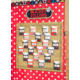 Nautical Library Pockets - Multi-Pack Alternate Image A