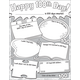 Happy 100th Day Poster Pack Alternate Image A