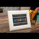 Chalkboard Brights Welcome Postcards Alternate Image C