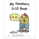 My Own Books: My Numbers 0–10 Book Alternate Image A