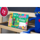 Pete the Cat Groovy Birthday Bookmark Awards Alternate Image B