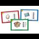 Power Pen Learning Cards: Short Vowels Alternate Image A