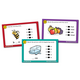 Power Pen Learning Cards: Long Vowels Alternate Image A