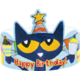 Pete the Cat Happy Birthday Crowns Alternate Image B