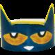 Pete the Cat Crowns Alternate Image B