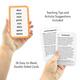 Word Families Flash Cards Alternate Image B
