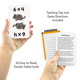 Math War Multiplication Flash Cards Alternate Image B