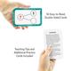 Number Bonds Flash Cards - Addition and Subtraction Alternate Image B