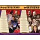 African American Leaders Poster Set Alternate Image C