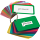 Sight Words in a Flash Cards Grades 1-2 Alternate Image A