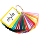 Sight Words in a Flash Cards Grades 2-3 Alternate Image A