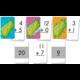 Math Splat Game: Addition Alternate Image A