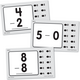 Power Pen Learning Cards: Subtraction Alternate Image A