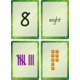 Four Score Card Game Alternate Image A