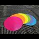"Spot On Carpet Markers Bright Circles  - 4"" Alternate Image A"