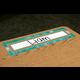 Shabby Chic Flat Name Plates Alternate Image A