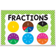 Fraction Circles Magnetic Accents Alternate Image A