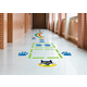 Pete the Cat Rainbow Boogie Sensory Path Alternate Image A