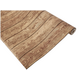 Rustic Wood Better Than Paper Bulletin Board Roll Alternate Image B